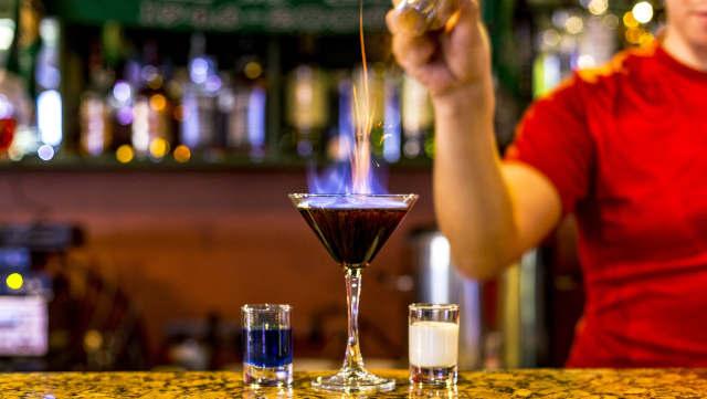 Cocktailkurs koeln