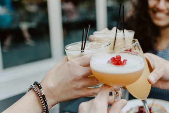 Gutschein Cocktailkurs