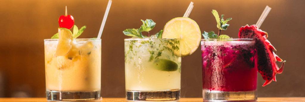 cocktailkurs essen
