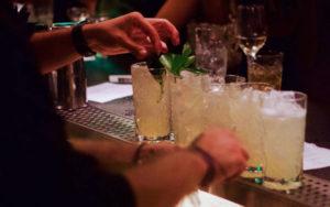 Cocktailkurs leipzig