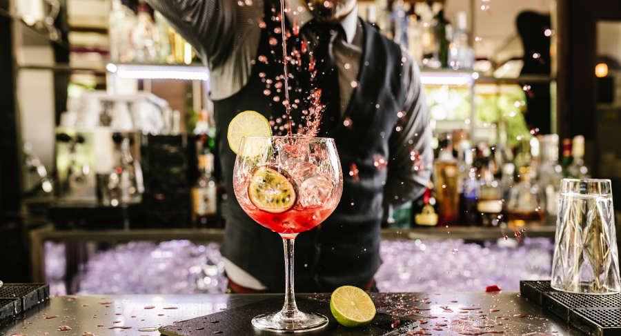 cocktailkurs paderborn jga