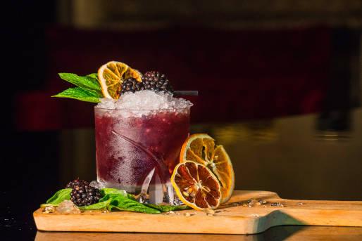 Cocktailkurs Nürnberg buchen
